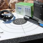 SHOT Show 2016 Tactical Training Gear UTM Civilian Target Ammunition