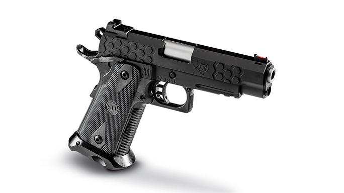 STI Hex DS 4.0 Pistol