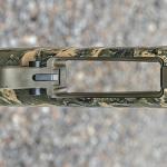 McMillan Adjustable A3-5 stock bottom