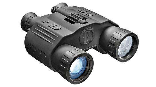 Bushnell Equinox Z Binoculars Specials Weapons 2016