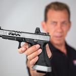 GlockStore G34 GSPC Signature Series Pistol Magill