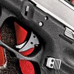 GlockStore G34 GSPC Signature Series Pistol trigger