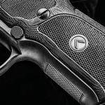 Special Weapons 2016 Sig Sauer Legion Series grip