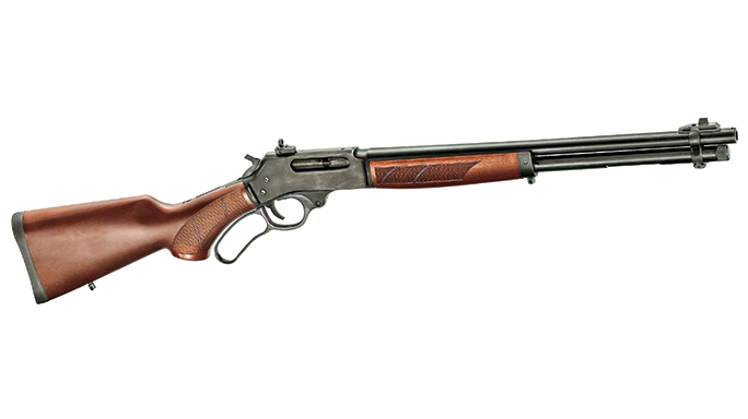 2016 Lever-Action Rifles Henry .45-70 Lever Action