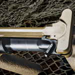 Lewis Machine & Tool LM8MWSLTFDE test charging handle