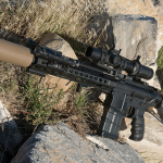 Primary Weapons Systems MK212SD 2016 solo