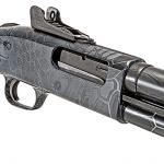Mossberg 500 Shotgun Family camo