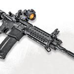 Rock River Arms NSP CAR Rifle test lead