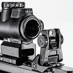Rock River Arms NSP CAR Rifle test Trijicon