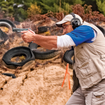 Mark Redl Colt Competition Shooting course