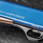 FN America SLP Competition shotgun trigger