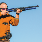 FN America SLP Competition shotgun range