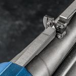 FN America SLP Competition shotgun rear sight