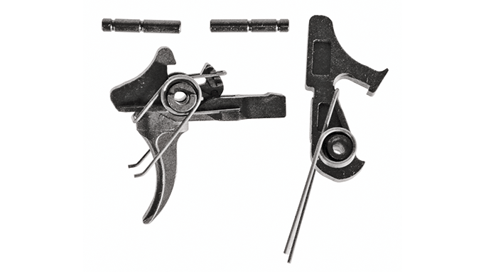 Trigger 2016 Armalite Tactical Two-Stage