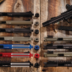Tactical Solutions Pac-Lite .22 LR Pistol new lead