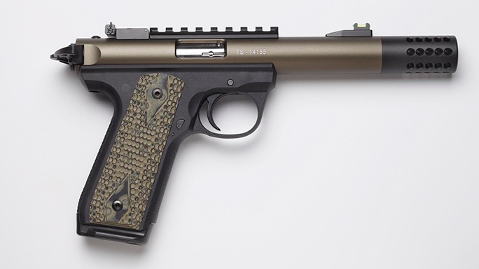 Tactical Solutions Pac-Lite .22 LR Pistol new solo