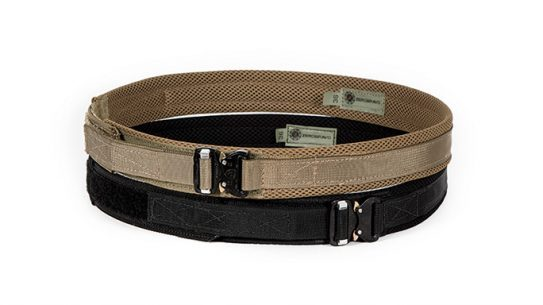 ZeroBravo Alpha Belt EDC Belt