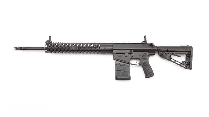 Wilson Combat BILLet-AR Rifle .308 Winchester 20 inches