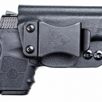 DSG Arms CDC Holster Lineup Smith & Wesson M&P Bodyguard
