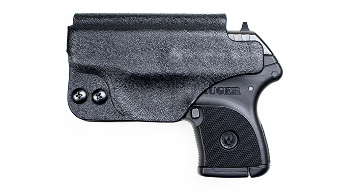 DSG Arms CDC Holster Lineup Ruger LCP