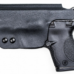 DSG Arms CDC Holster Lineup Smith & Wesson M&P Shield