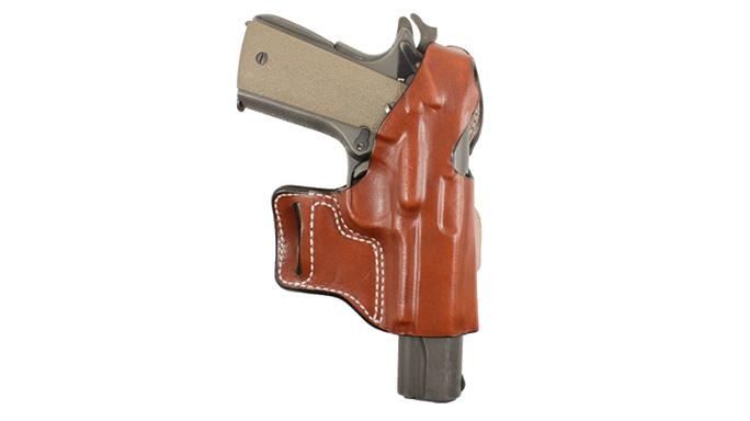 DeSantis Gunhide T-Gat Slide holster