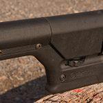 Seekins Precision SP10 6.5 Creedmoor Exclusive stock