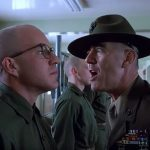 Full Metal Jacket R. Lee Ermey Gunnery Sergeant Hartman cowboy