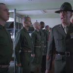 Full Metal Jacket R. Lee Ermey Gunnery Sergeant Hartman opening