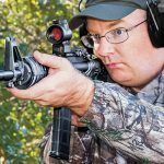 test Aero Precision AC-15 lead
