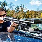 Gun Test Benelli M2 12-gauge shotgun lead