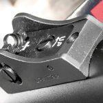 Gun Test Benelli M2 12-gauge shotgun rear sight