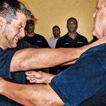 Expert Hand To Hand Combat Tips choke