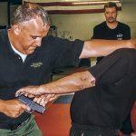 Expert Hand To Hand Combat Tips gun