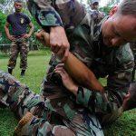 Expert Hand To Hand Combat Tips lead