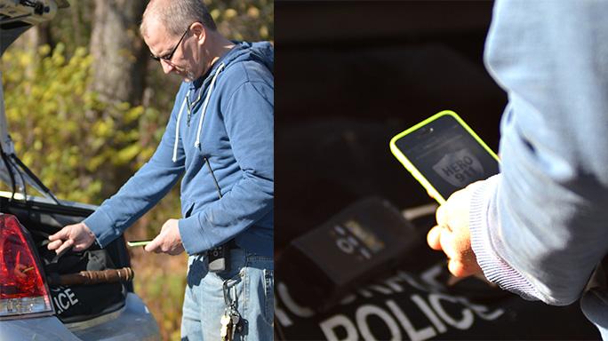 Smartphone Apps For School Shootings Hero911