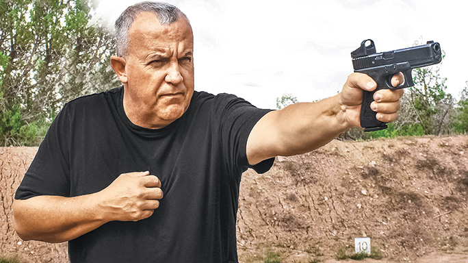 Weak Side Shooting Reload final