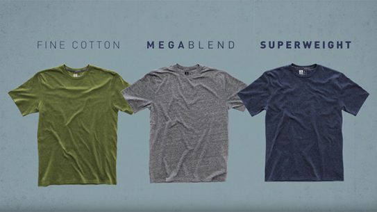 Magpul T-Shirt Line 2016