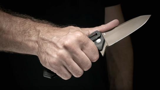 Sig Sauer Hogue EX02 Folding Knife