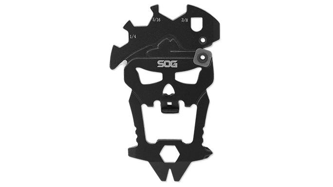 SOG Knives MacV Tool