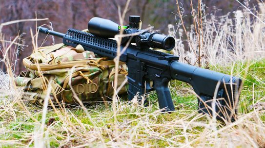 Seekins Precision SP10 6.5 Creedmoor Rifle