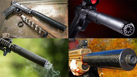 20 Best Gun Silencers 2016