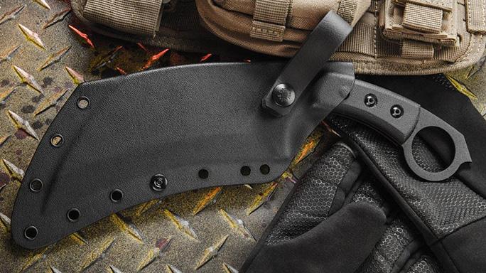 TOPS Knives TAC-TOPS Karambit sheath