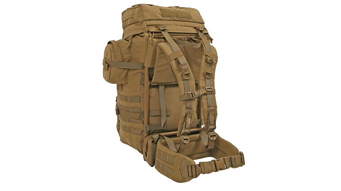 Tactical Tailor PNW Pack Series Nisqually
