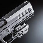 Sig Sauer P320 Shape Shifter Pistol port