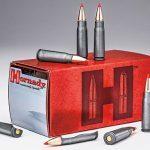 7.62x39mm ammo Hornady Custom SST