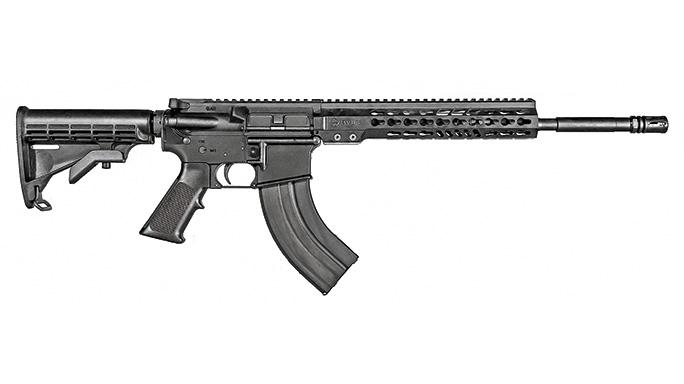 AK AR Rifles Armalite M-15 LTC