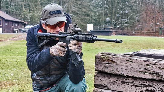 6 Rifles That Blend AR AK Platforms