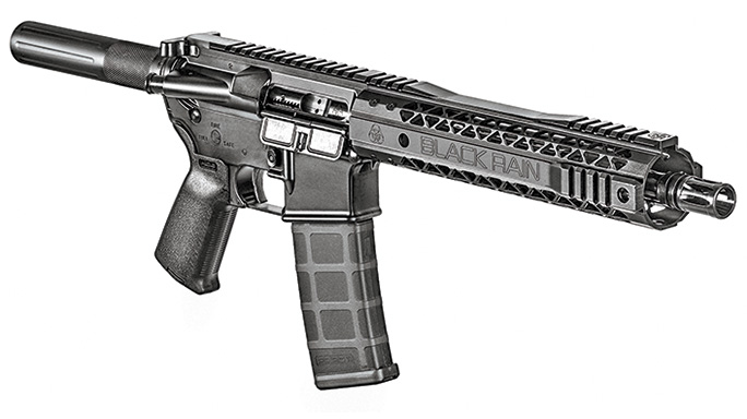 AR Pistols Black Rain Ordnance SPEC15 Pistol