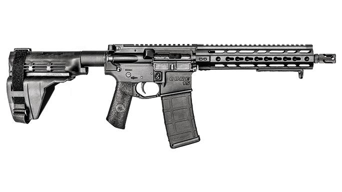 AR Pistols CORE15 Roscoe RB2